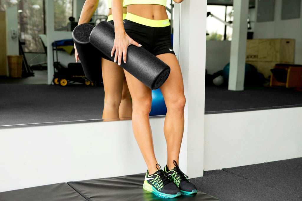These 2 Exercises Will Target the Muscles in Your Legs and Abs You Didn't Even Know You Had