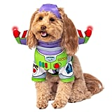 Buzz Lightyear Dog Costume