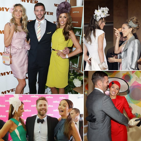 Pictures From Past Crown Oaks Day