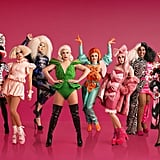 Who Is In The RuPaul's Drag Race UK Cast