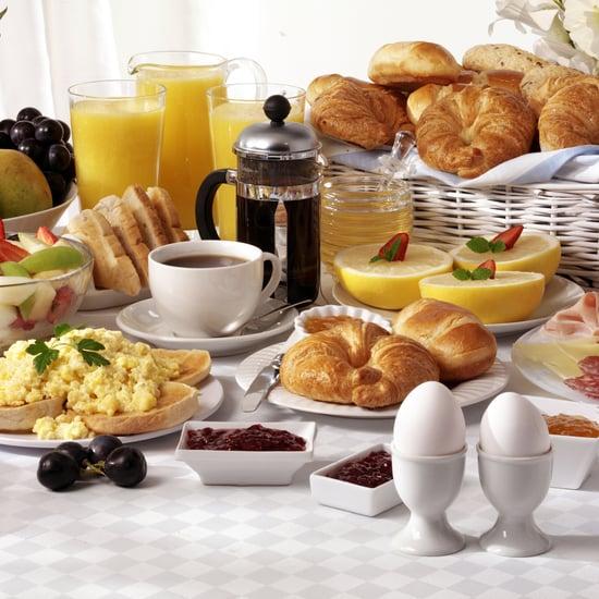 نصائح إقامة مائدة الإفطار في رمضان