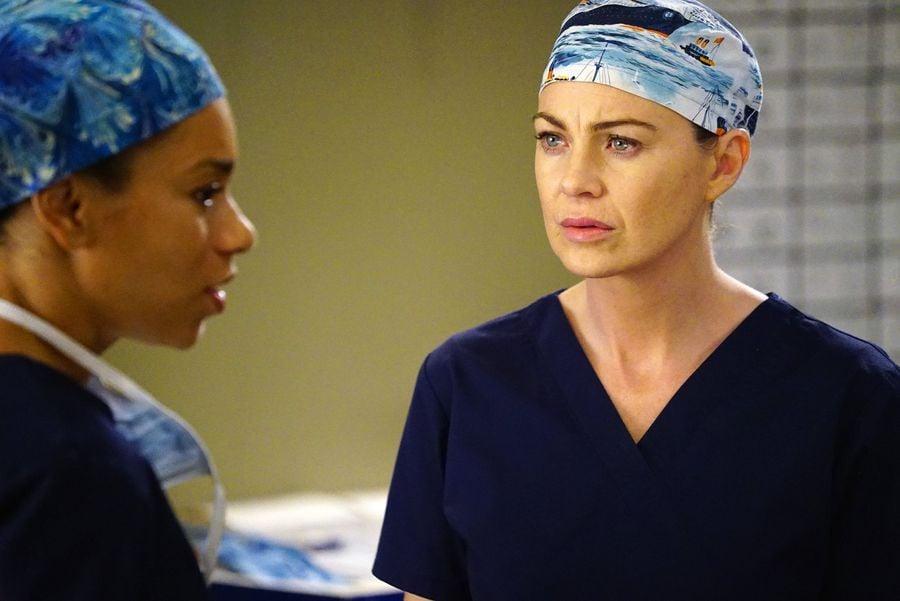 Grey's Anatomy Season 12 Finale Twists
