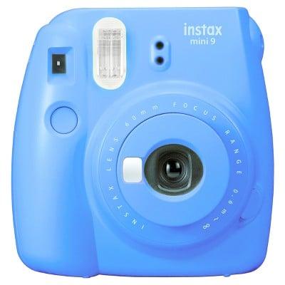 Fujifilm Instax Mini 9 Camera