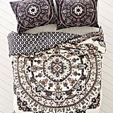 Urban Outfitters Magical Thinking Yaella Medallion Duvet Cover