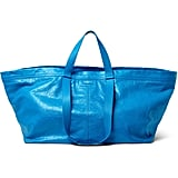 Arena Creased-Leather Holdall ($2,145)