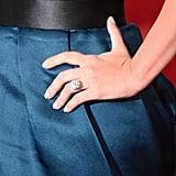 Kim Kardashian's Nails at the 2014 Met Gala
