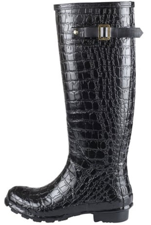 Christian Siriano For Payless Rain Boots