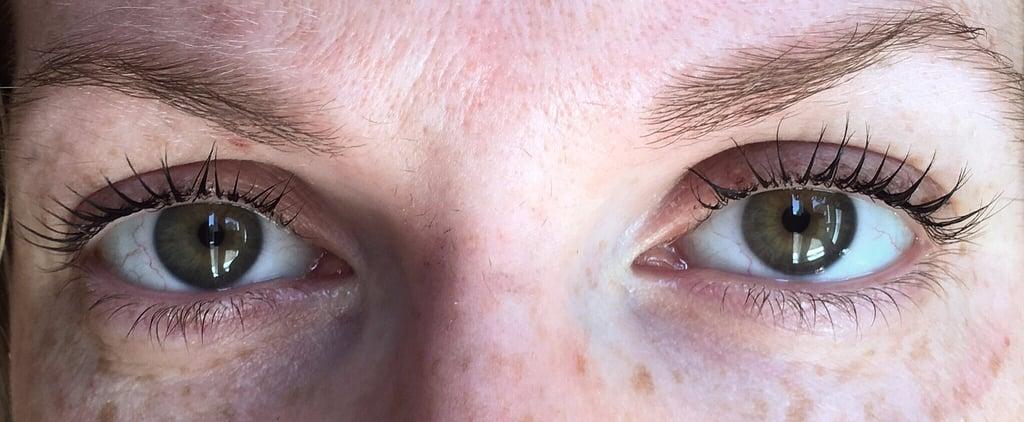 I No Longer Need Mascara After Getting This Lash Treatment