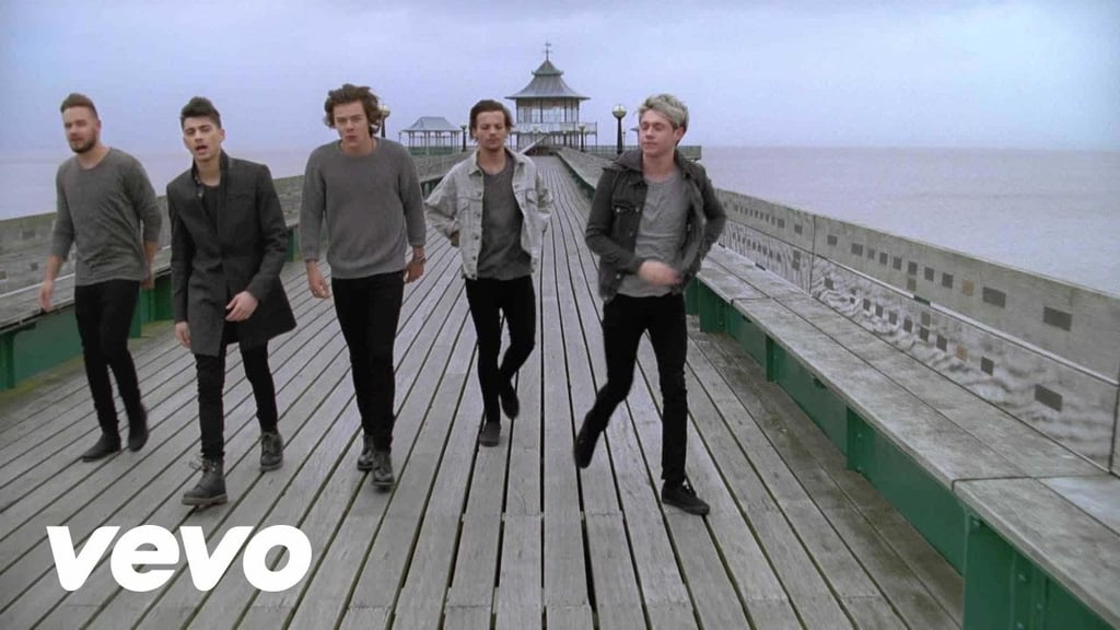 """""""You & I"""" by One Direction"""