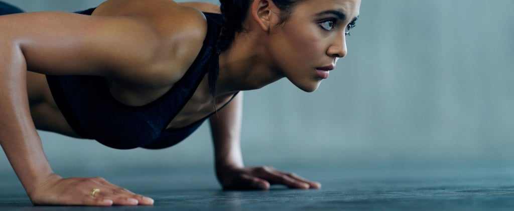 30-Minute Home Workout
