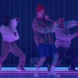 """Justin Bieber's """"Intentions"""" Performance With Quavo on Ellen"""