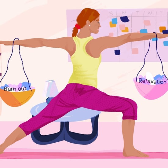 How to Build Balance Into Your Wellness Routine