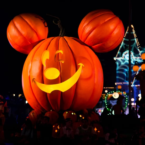 Mickey's Halloween Party Disneyland Dates 2017