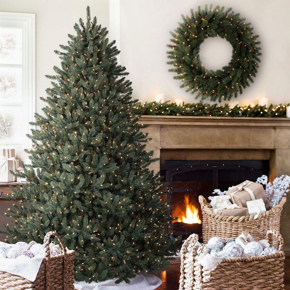 Best Artificial Christmas Trees on Amazon