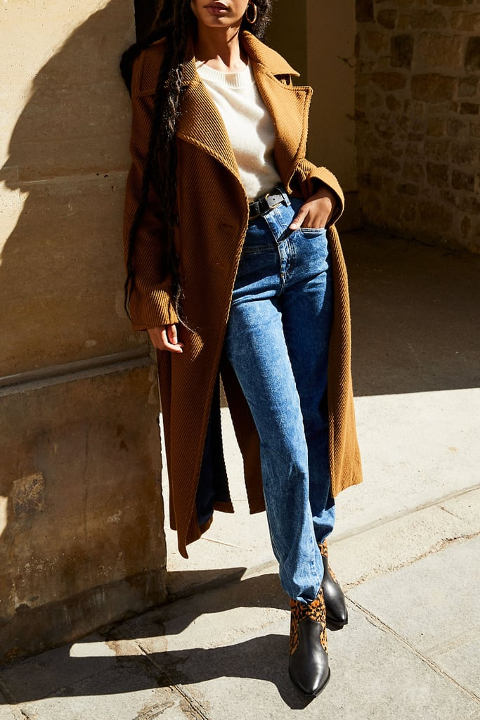 Most Stylish Jackets and Coats From Free People