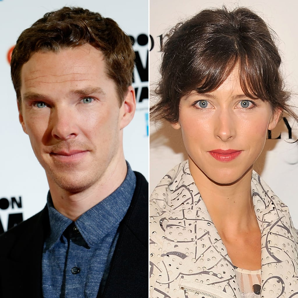cumberbatch benedict dating Talk about a moment before it's a cold december day in london, and benedict cumberbatch is about to shoot a dinner scene with his patrick melrose costar allison williams but by the time cumberbatch's titular character is ready to sit down for a flirty dinner with his girlfriend's best friend.