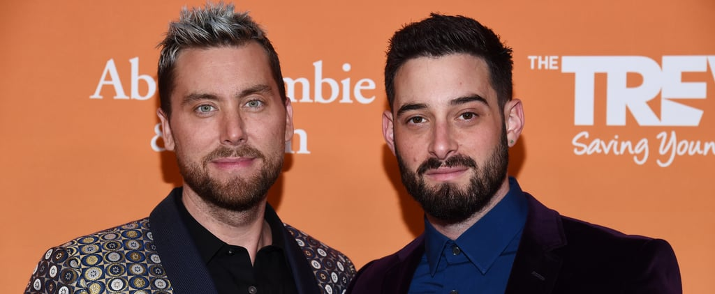 Lance Bass Opens Up About Losing a Baby Boy at 8 Weeks