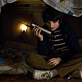 Stranger Things Season 2 Pictures