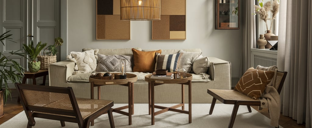 The Best Autumn Home-Decor Pieces From H&M