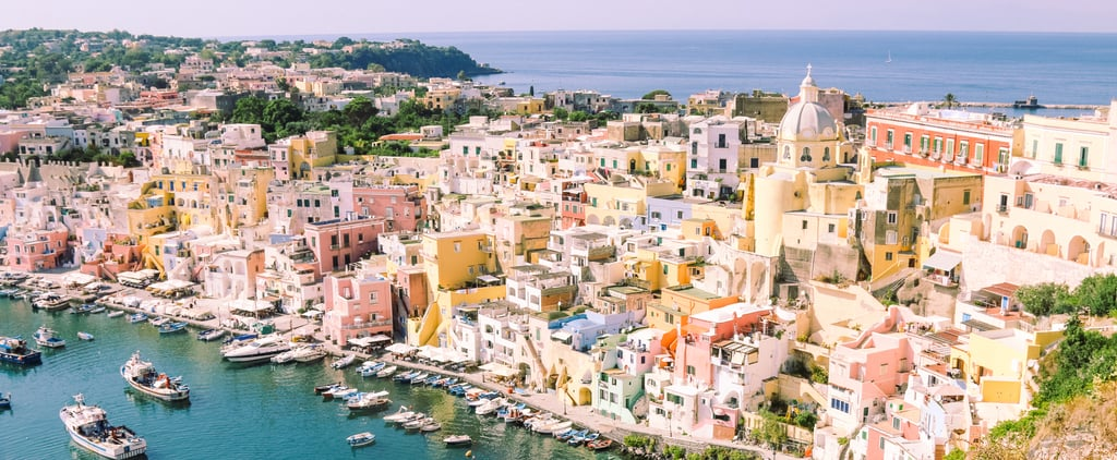 What to Know About Procida, Italy — the Next Travel Hotspot