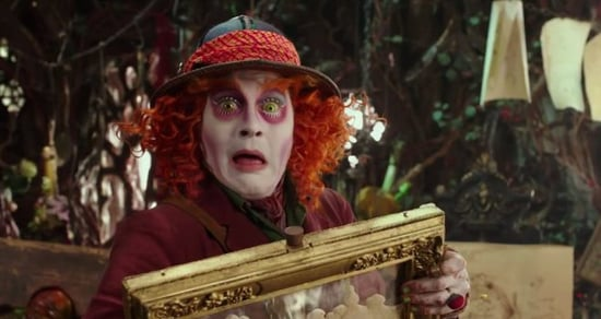 Why Did 'Alice Through the Looking Glass' Tank at the Box Office?