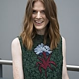 Rose Leslie: Feb. 9