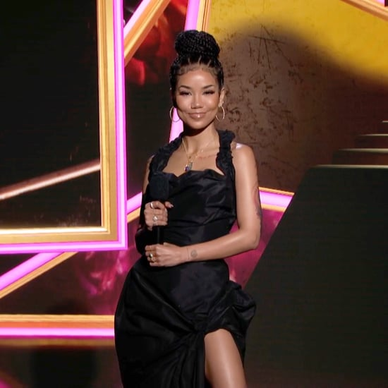 Jhené Aiko Opens Up About Anxiety, Depression, and Sobriety