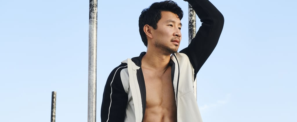 Simu Liu Shares His Workout Routine For Marvel's Shang-Chi