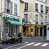 Paris is notoriously known for its efficient public transportation. However, it didn't take long before I realized the best way to explore and absorb the alluring atmosphere is on foot. In doing so, you can fully embrace the city's countless cafe terraces and witness the lively culture in full swing.
