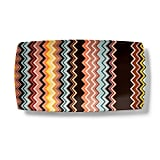 Missoni Zig Zag Print Stoneware Serving Tray