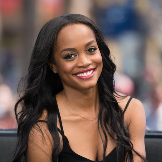 Rachel Lindsay Isn't Ready to Accept Chris Harrison Apology