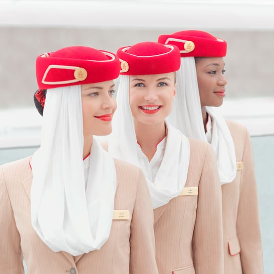 Cabin Crew Beauty Tips