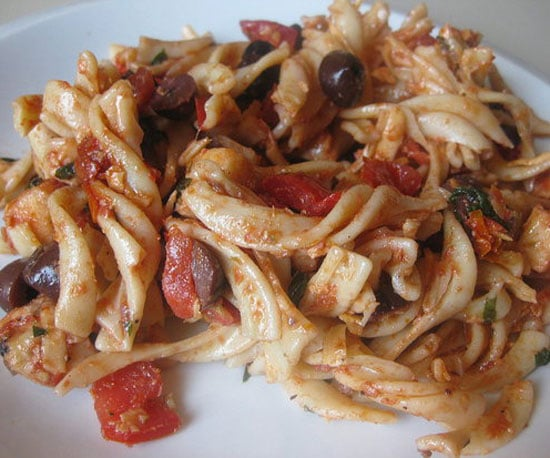 Recipe of the Day: Sun-Dried Tomato Pasta Salad