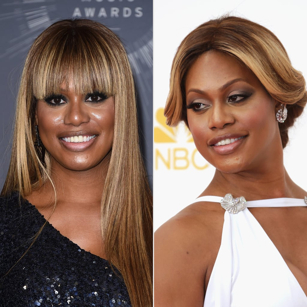 VMAs and Emmys Beauty 2014