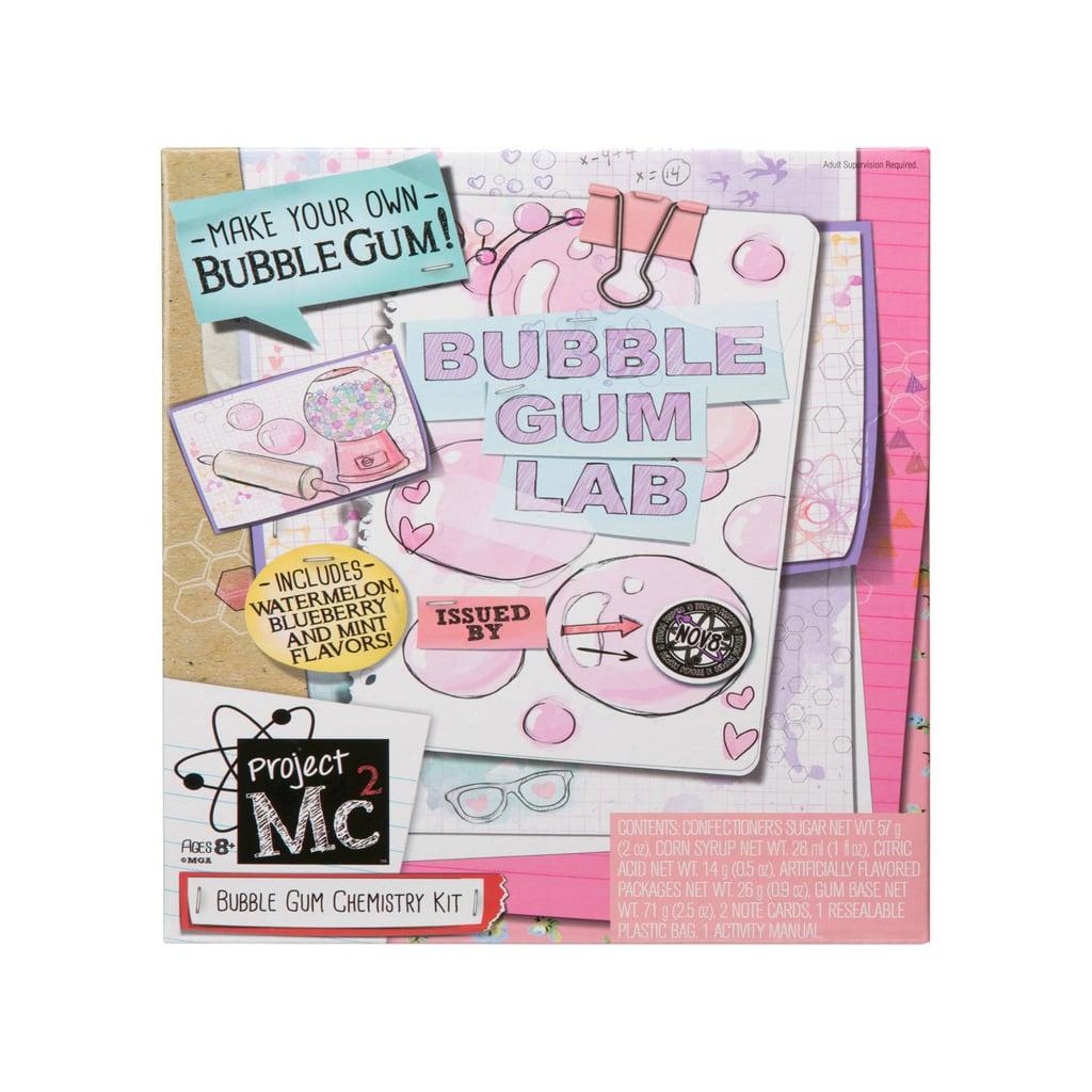 MC2 Bubble Gum Chemistry Kit