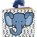"Jellycat Infant ""If I Were An Elephant"" Board Book"