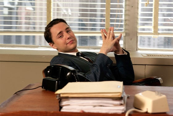 Pete Campbell GIFs