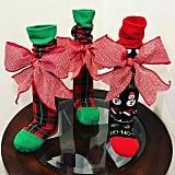 Get Crafty With Christmas Socks
