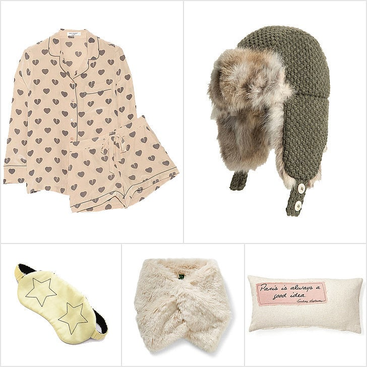 These Cozy Gifts Are Perfect For Going Out or Staying In