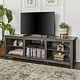 New 70 Inch Wide Television Stand