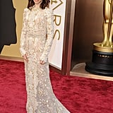 Sally Hawkins at the 2014 Oscars