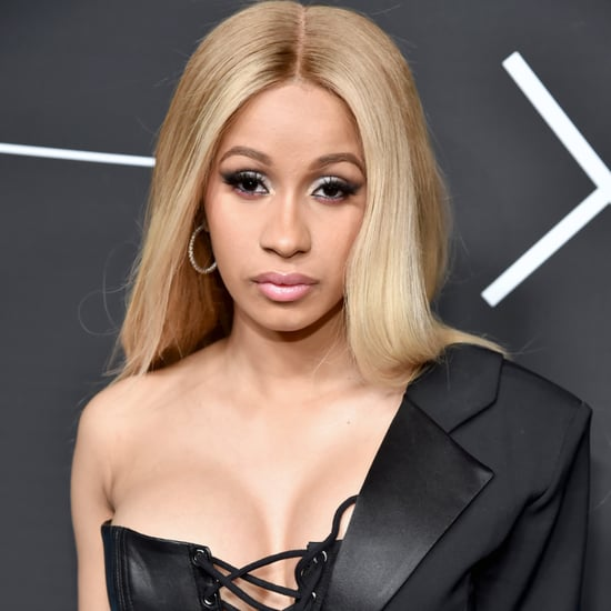 What Foundation Does Cardi B Wear?