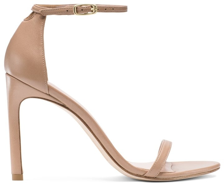 Our Pick: Stuart Weitzman The Nudistsong Sandal