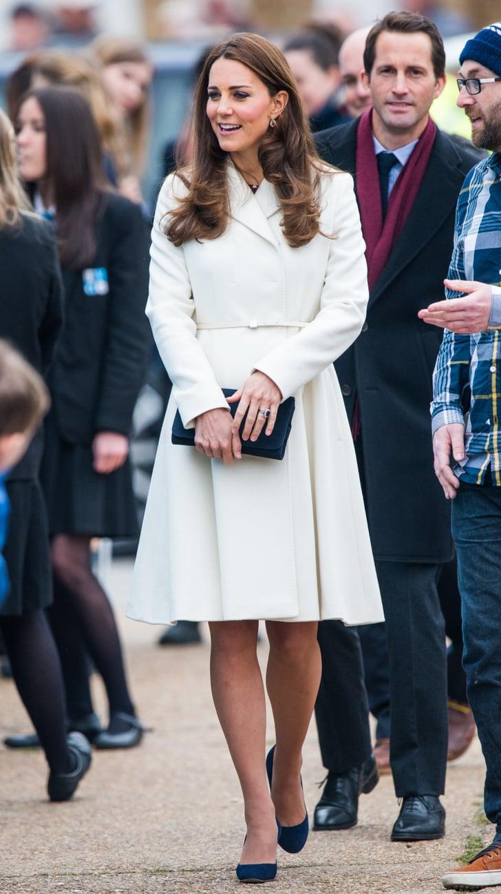 Max Mara Kate Middleton S Favorite Fashion Brands