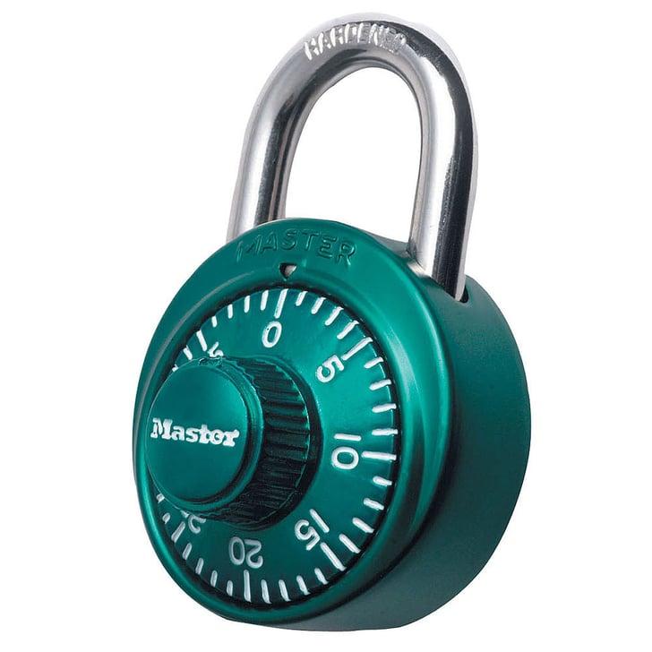 Masterlock Gym Lock Best Fitness Gifts 2015 Popsugar