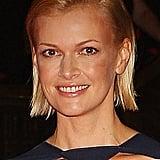 2011: Sarah Murdoch