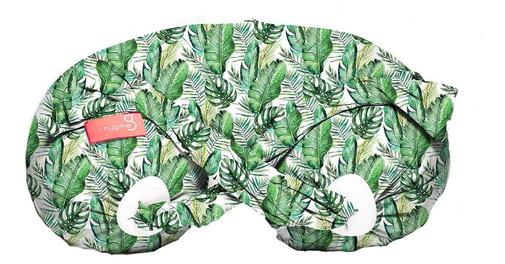 Bbhugme Green Leaf Pregnancy Pillow