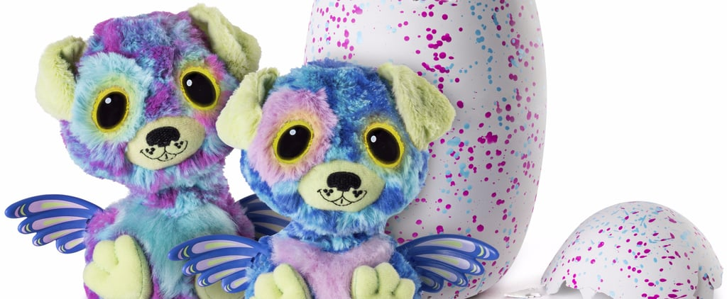 See the Hatchimals Surprise You Can Only Purchase at Toys R Us!