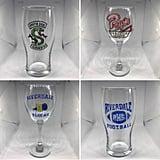 Riverdale Wine Glasses