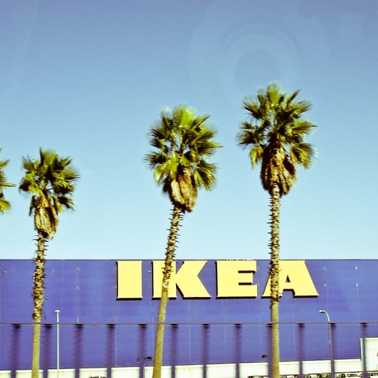 Ikea Outdoor Decor